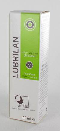 LUBRILAN LUBRIFIANT GEL 40ML