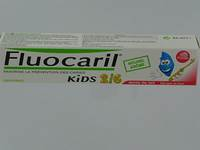 FLUOCARIL KIDS 2- 6 FRAISE 50ML