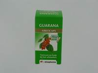 ARKOGELULES GUARANA VEGETAL             45