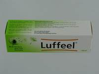 LUFFEEL SPRAY NASAL       20ML HEEL