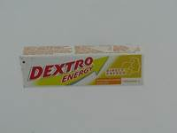 DEXTRO ENERGY STICK ORANGE   1X47G