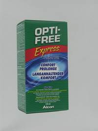 OPTI-FREE EXPRESS SOLUTION    120ML
