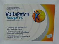 VOLTAPATCH TISSUGEL 5