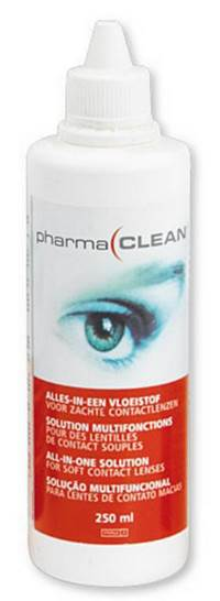 PHARMACLEAN ALL IN ONE 1X250ML