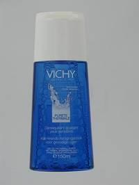 VICHY PT DEMAQ YEUX SENSIBLE 150ML