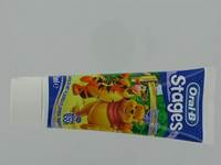 ORAL B DENTIFRICE STAGES WINNIE THE POOH 75ML