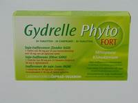 GYDRELLE PHYTO FORT COMP 30