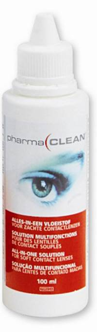 PHARMACLEAN ALL IN ONE      1X100ML