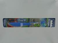 ORAL B BROSSE STAGES 3 POWER RANGERS/PRINCESS