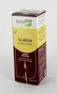 HERBALGEM ALLARGEM COMPLEX             50ML