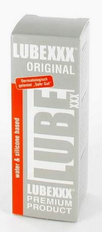 LUBEXXX ORIGINAL LUBRIFIANT VAGINAL  50ML