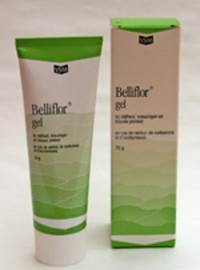 BELLIFLOR GEL  75G