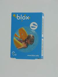 BLOX AQUATIQUE ENFANT 1 PAIRE PROTECTION AUDITIVE