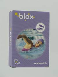 BLOX AQUATIQUE ADULTE 1 PAIRE PROTECTION AUDITIVE