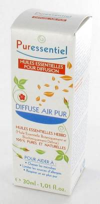 PURESSENTIEL COMPLEXE DIFFUS.AIR PUR HUILE FL 30ML