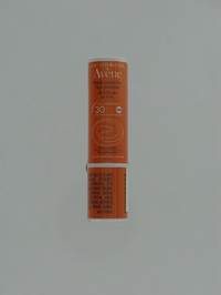 AVENE SOLAIRE STICK LEVRES IP30 NF 3G