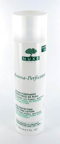 NUXE AROMA PERFECTION LOTION PURIFIANTE   FL 200ML