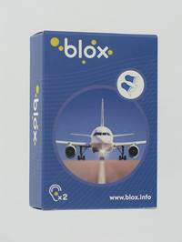 BLOX AVION 1 PAIRE PROTECTION AUDITIVE A/PRESSION