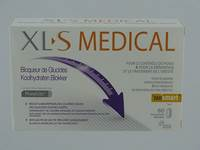 XLS MED. BLOQUEUR DE GLUCIDES COMP  60