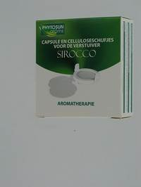 PHYTOSUN CAPSULES POUR DIFFUSEUR SIROCCO 3