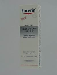 EUCERIN HYALURON FILLER CREME CONTOUR YEUX    15ML