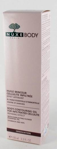 NUXE BODY HUILE MINCEUR CELLULITE INFILTRE FL100ML