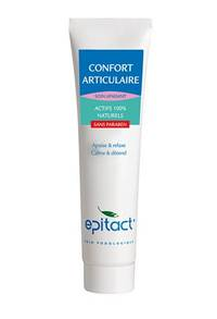 EPITACT CREME CONFORT ARTICULAIRE CR PIEDS 30ML