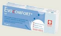 EVOCOMFORT GEL TUBE 75ML