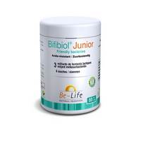 BIFIBIOL JUNIOR BE LIFE NF                 GEL  60