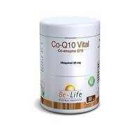 CO-Q10 VITAL (UBIQUINOL) BE LIFE          CAPS  30