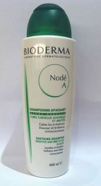 BIODERMA NODE A SH APAISANT   400ML